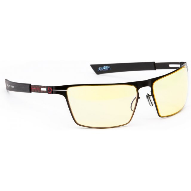 Gunnar X Heroes of the Storm Siege Advanced Gaming Eyewear (Fire)