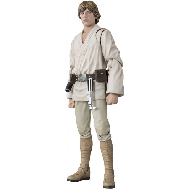 S.H.Figuarts Star Wars: Luke Skywalker (A New Hope)