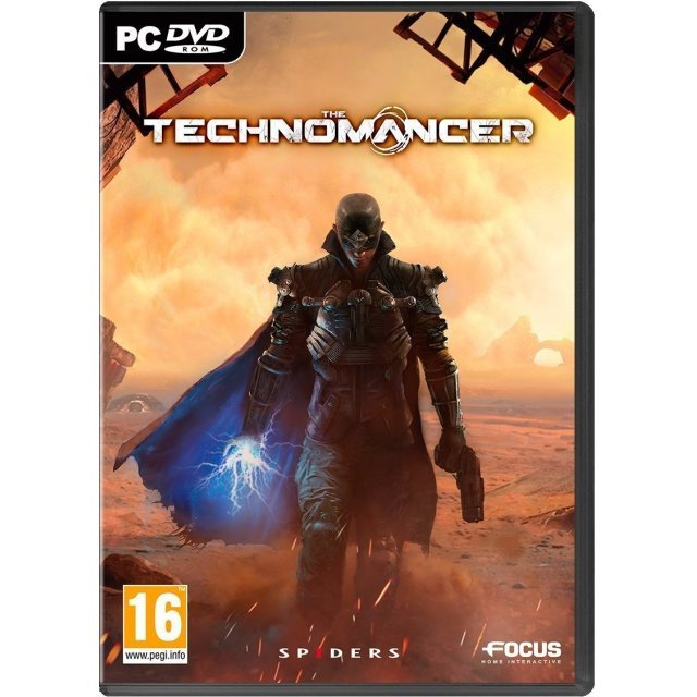 The Technomancer (Steam)