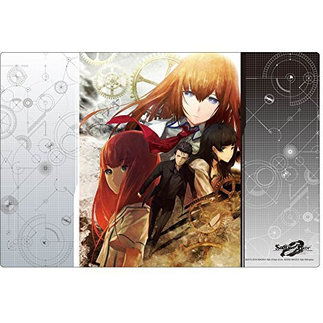 Bushiroad Rubber Mat Collection Vol. 35: Steins;Gate 0