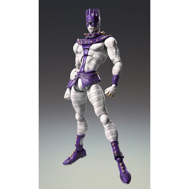 Super Figure JoJo's Bizarre Adventure Part VI No. 78: White Snake (Hirohiko Araki Specify Color)