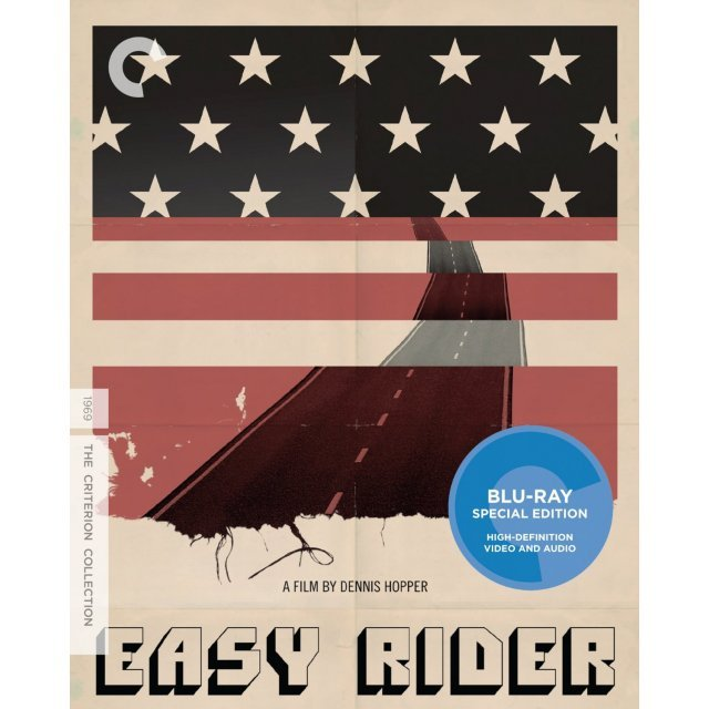 The Criterion Collection: Easy Rider