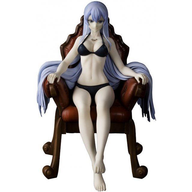 Akame ga Kill! 1/9 Scale Resin Cast Pre-Painted Figure: Esdeath