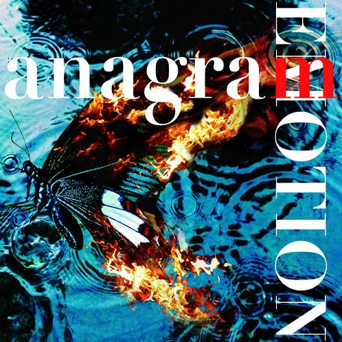 anagram/EMOTION [CD+DVD Limited Edition Type A]