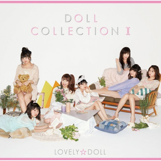 Doll Collection II [CD+DVD Limited Edition]