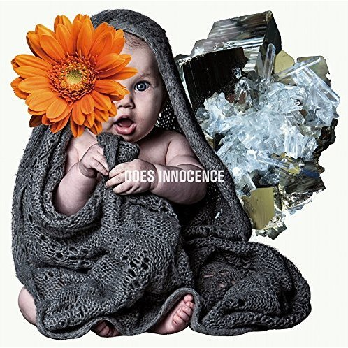 Innocence [CD+DVD Limited Edition]