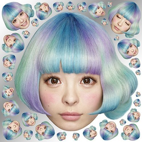 Kpp Best [3CD+DVD Limited Edition]