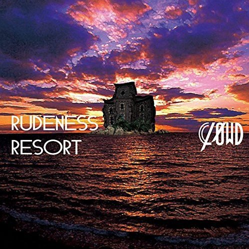 Rudeness Resort [CD+DVD Limited Edition Type B]