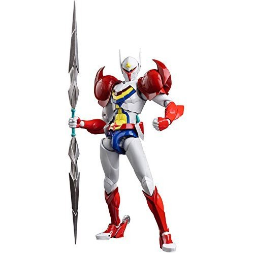 Tatsunoko Heroes Fighting Gear Tekkaman The Space Knight