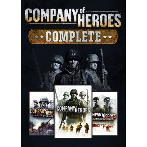 Company of Heroes (Complete Pack)