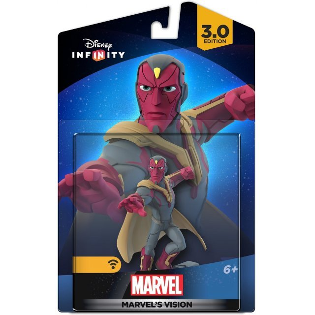 Disney Infinity 3.0 Edition Figure: Marvel's Vision