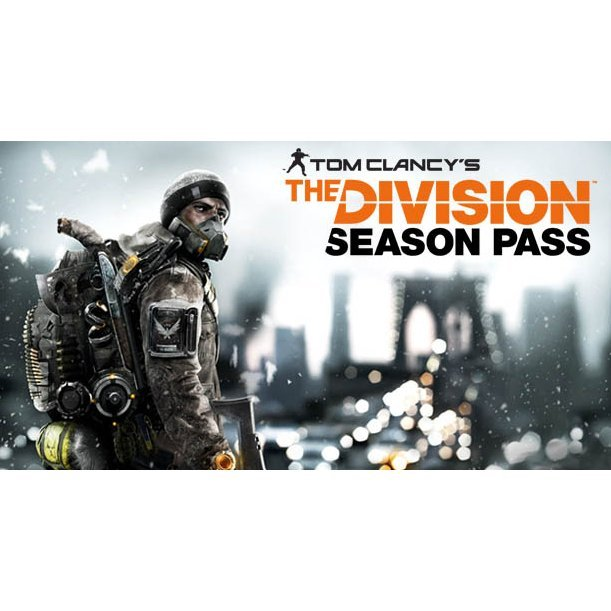 Tom Clancy's The Division - Season Pass [DLC]
