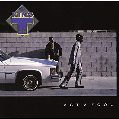 Act A Fool [Low-priced Reissue]
