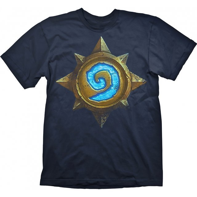 Hearthstone T-Shirt: Rose (M Size)