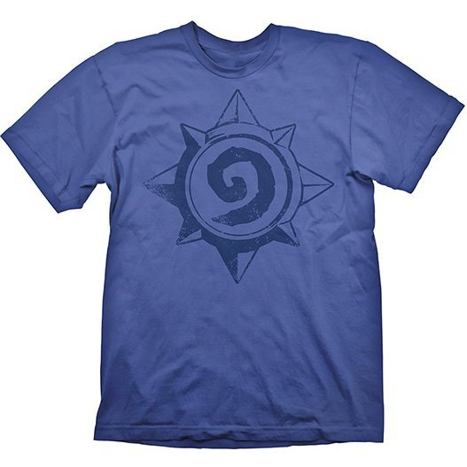 Hearthstone T-Shirt: Vintage Rose (XL Size)