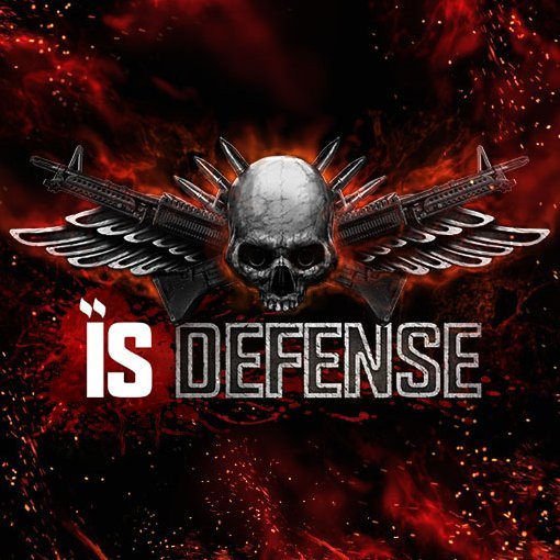 IS Defense (Steam)
