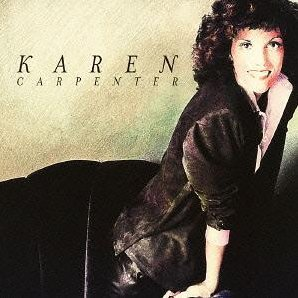 Karen Carpenter [SHM-CD]