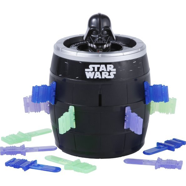 Pop-Up Pirate Star Wars Darth Vader