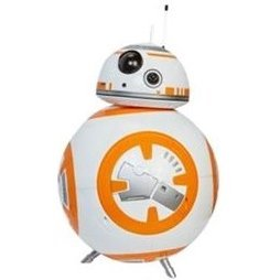 Star Wars DX 18 inch Figure: BB-8