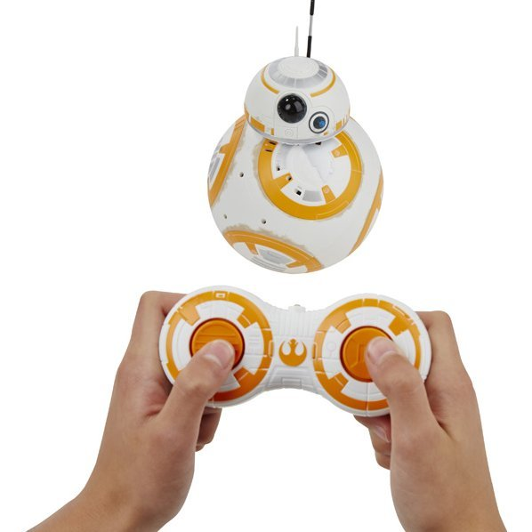 Star Wars The Force Awakens Remote Control: BB-8
