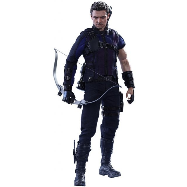 Captain America Civil War 1/6 Scale Collectible Figure: Hawkeye
