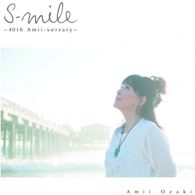 Smile - 40th Amii-versary
