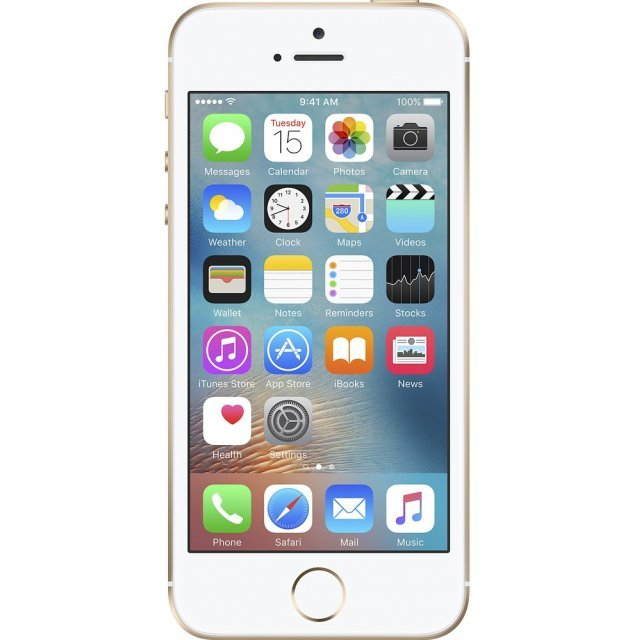 Apple iPhone SE 16GB (Gold)
