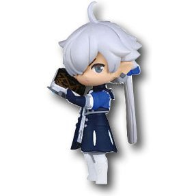 Final Fantasy XIV Minion Figure Vol.1: Alphinaud Leveilleur