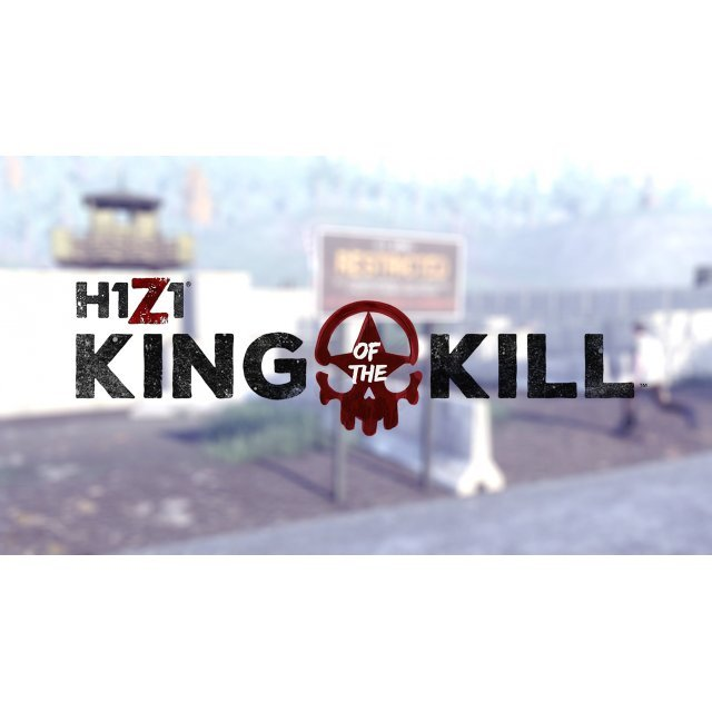 H1Z1: King of the Kill + H1Z1 : Just Survive (Steam)