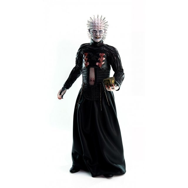 Hellraiser III: Hell on Earth 1/6 Scale Action Figure: Pinhead