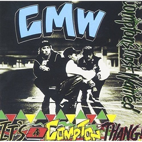 It's A Compton Thang [Low-priced Reissue]