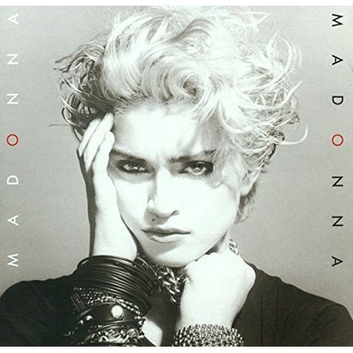 Madonna [Limited Release]
