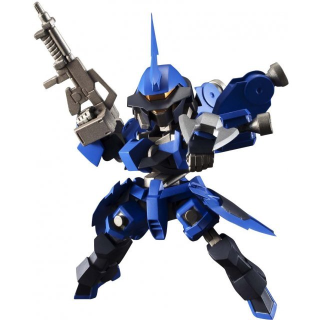 Mobile Suit Gundam Nxedge Style: MS UNIT Schwalbe Graze McGillis Custom