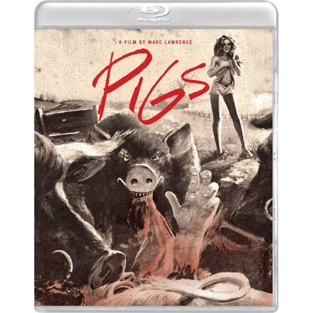 Pigs [Blu-ray+DVD]