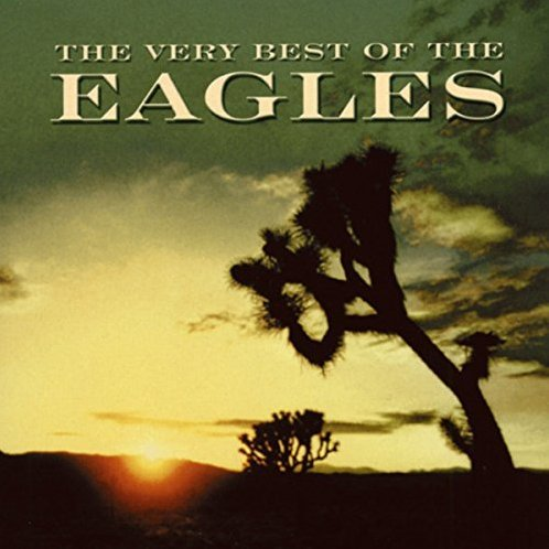 Very Best of the Eagles 1971-2001