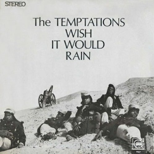 Wish It Would Rain [Limited Edition]