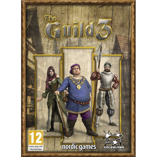The Guild 3 (DVD-ROM)