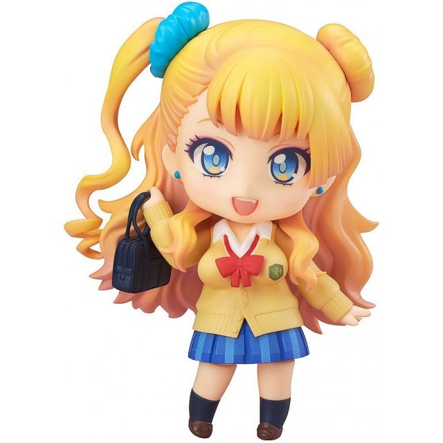 Nendoroid No. 611 Please Tell Me! Galko-chan: Galko