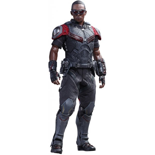 Captain America Civil War 1/6 Scale Collectible Figure: Falcon