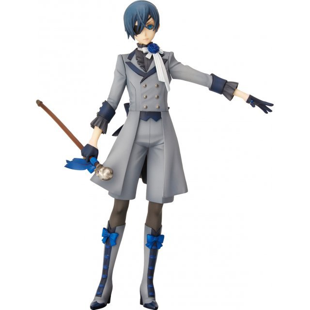 mensHdge technical statue No. 20 Black Butler Book of Circus: Ciel Phantomhive