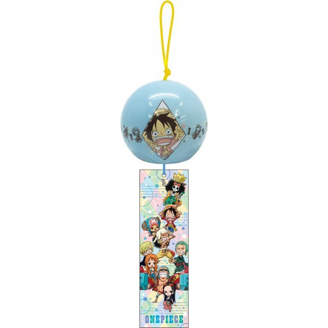 One Piece Wind Chime
