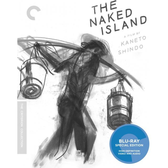 The Criterion Collection - The Naked Island