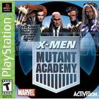 X-Men: Mutant Academy (Greatest Hits)