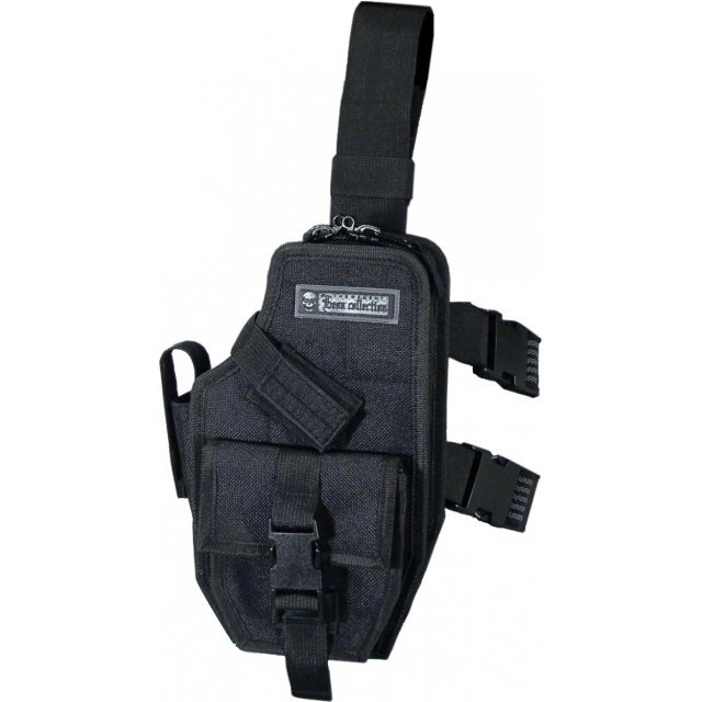 Biohazard Leon Assault Leg Bag Reprint Edition