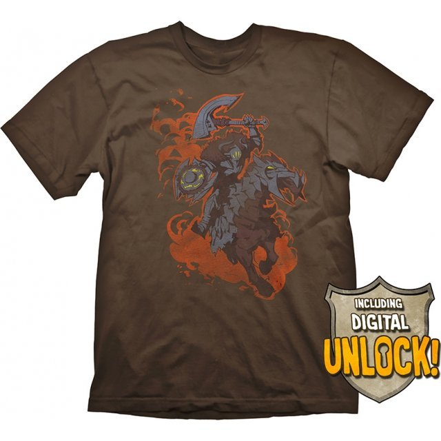 DOTA 2 T-Shirt: Chaos Knight (XL Size)