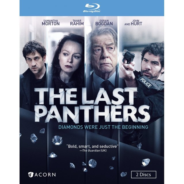 The Last Panthers - Season 1