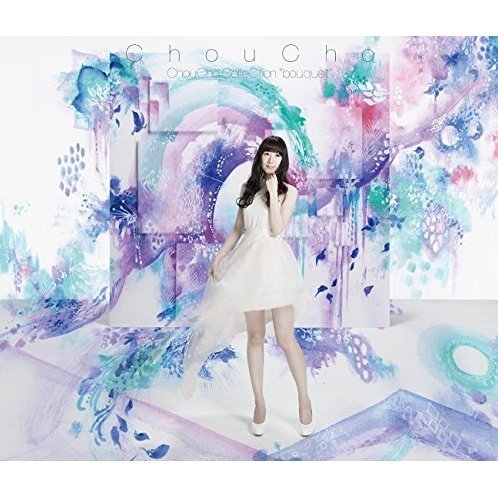 Choucho Collection - Bouquet [CD+Blu-ray Limited Edition]
