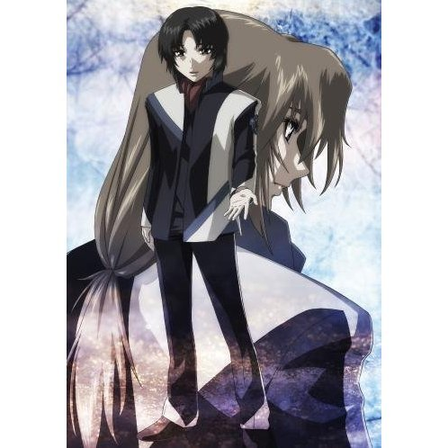 Fafner In The Azure: Exodus Vol.12