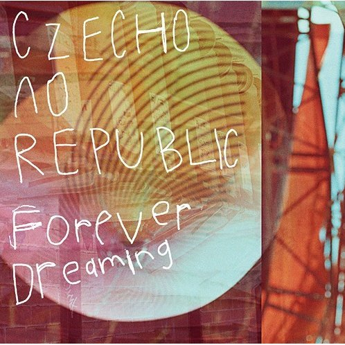 Forever Dreaming Czecho Ver. [Limited Pressing]