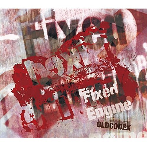 Single Collection - Fixed Engine Red Label [CD+DVD Limited Edition]